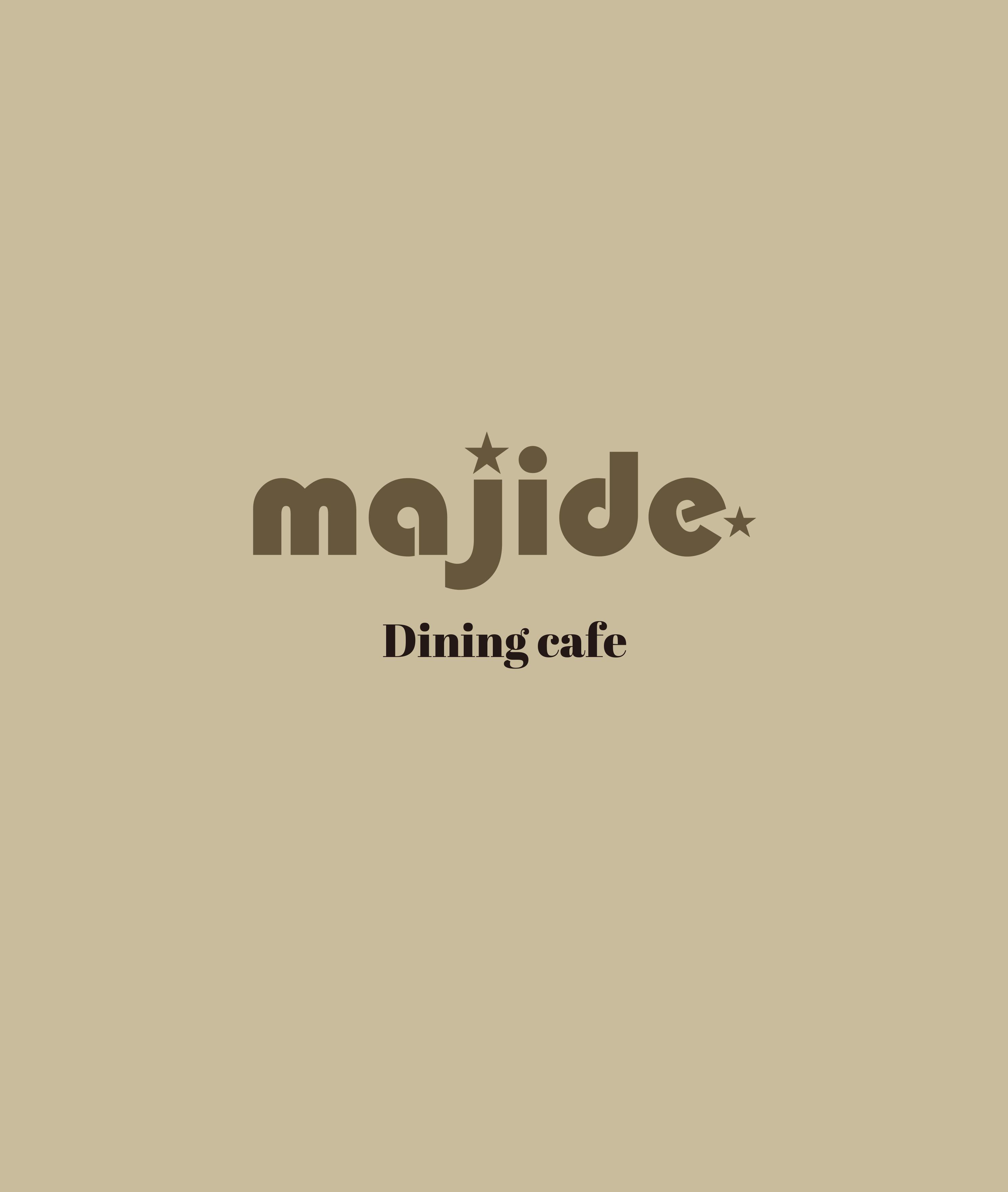 majideの写真
