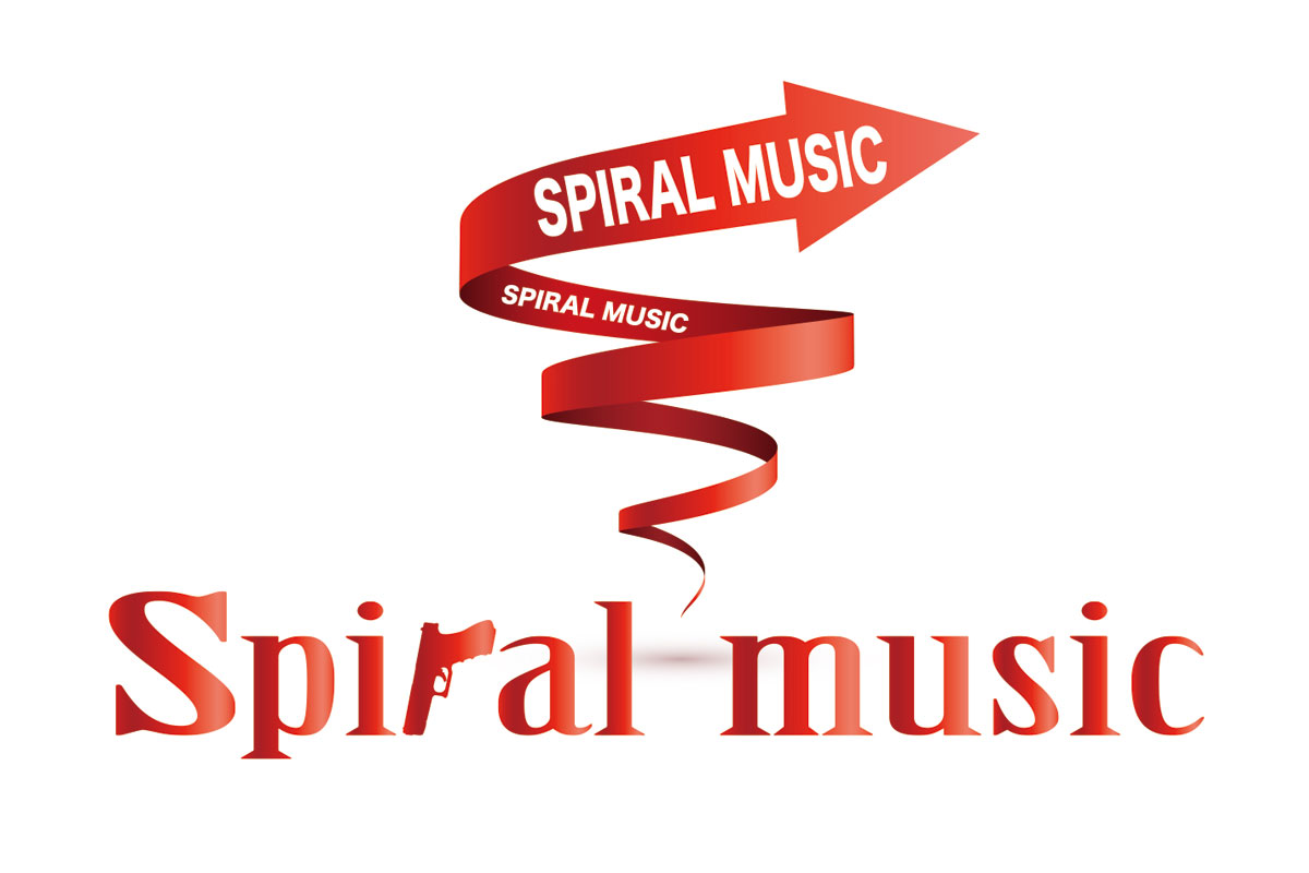 スパイラルミュージックのロゴ画像